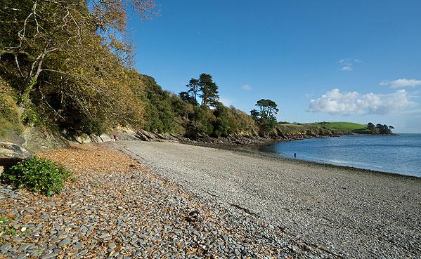 Grebe Beach - 1
