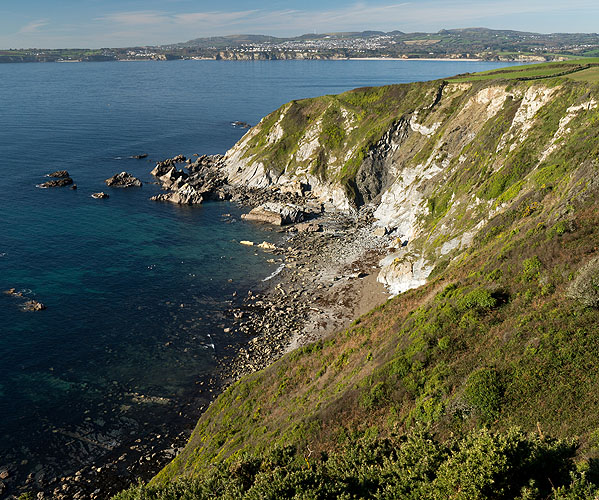 Platt Cove