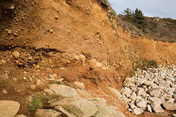 Raised Beach - Paynter's Cove (S14)