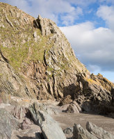 Devonian Slate - Britain Point (S26)