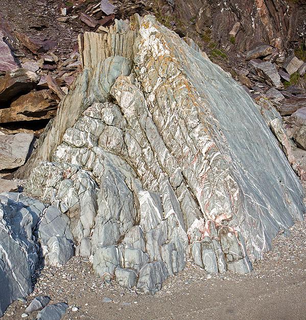 Quartz Veins - Britain Point (S26)
