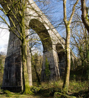 Luxulyan Valley - Treffry Viaduct