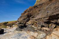Pendower Beach - Raised Beach