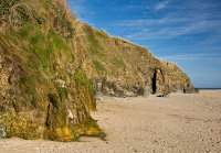 Tufa - Porth Kidney Sands ( S10 )