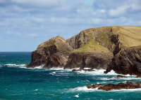 Merope Islands