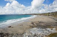Carne Beach - 2