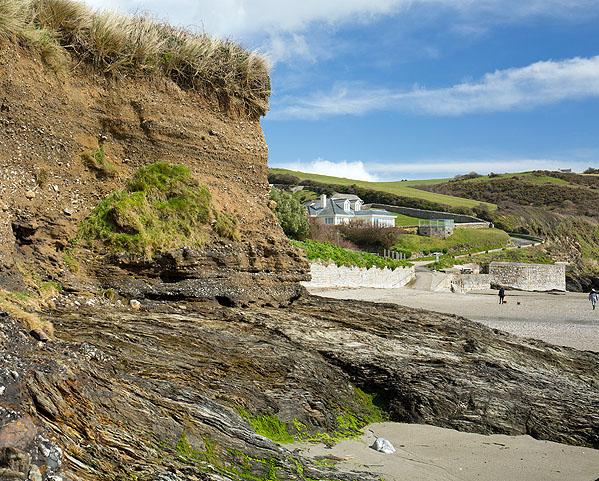 Raised Beach - Pendower Beach .3 (S21)