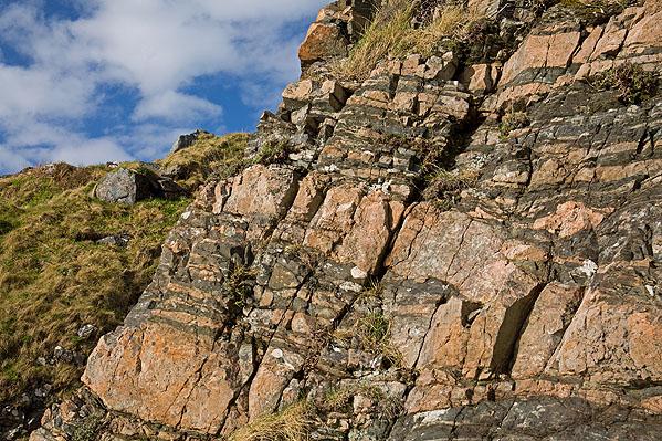 Gneiss - Signal Staff Quarry (S18)