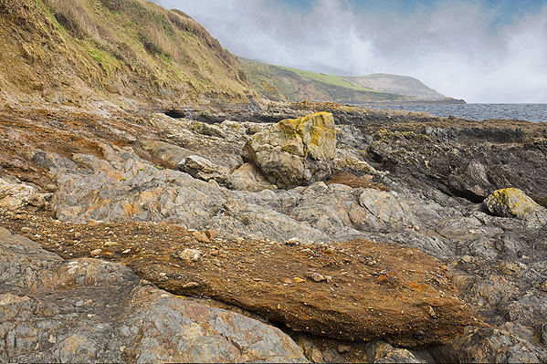 Raised Beach Deposits - Porthallow (S19)