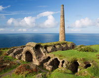 Botallack Arsenic Works (S12)