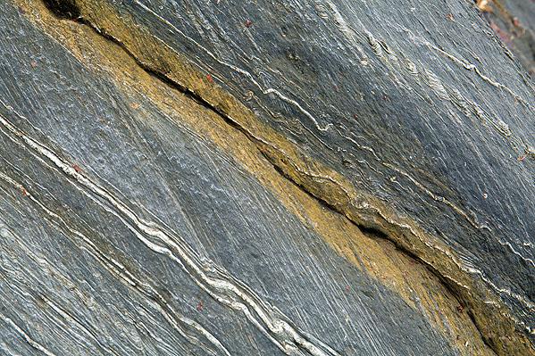Folds - Carne Beach .1 (S21)