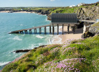 Padstow Lifeboat Station - 3