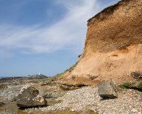 Glacial Erratic - Godrevy Rocks (S10)