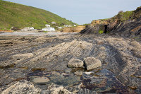 Crackington Haven - 2