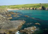 Poldu Cove