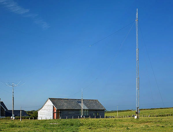 Marconi Centre