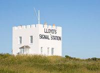 Lloyds Signal Station