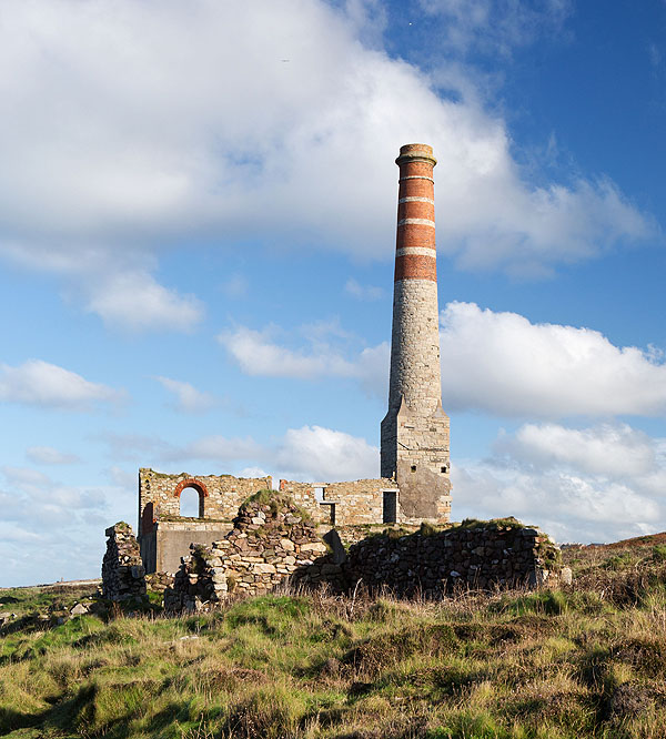 Levant Power House (S12)