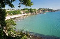Du Porth Beach - 1