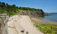 Porth Pean Beach - 1