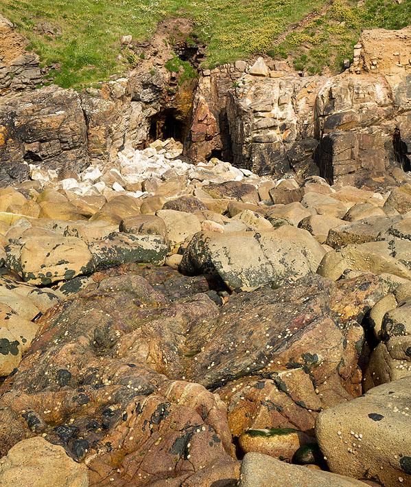 Lode - Cape Cornwall (S12)