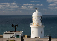 Pendeen Light / Foghorn