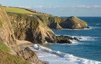 Porthbeor Beach - 3