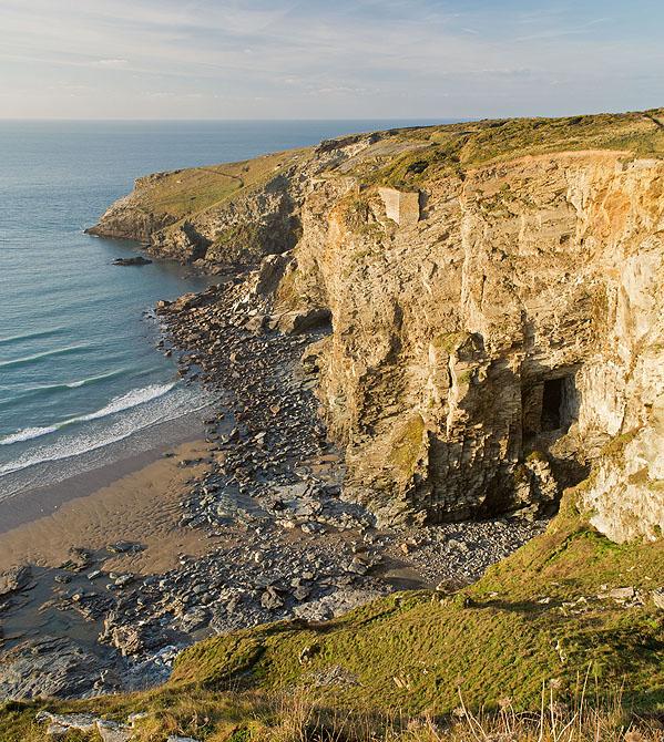 Hole Beach