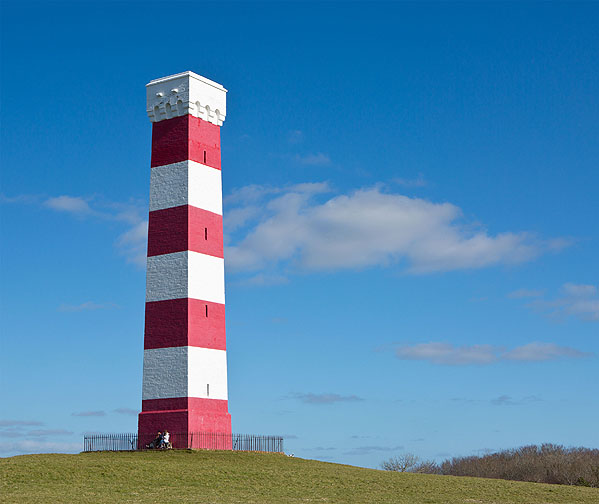 Gribbin Tower - 1