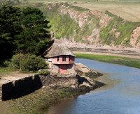 Ham Cottage