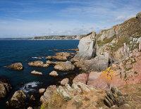 Burgh Island 1