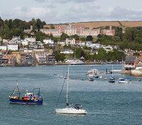 Dartmouth Harbour