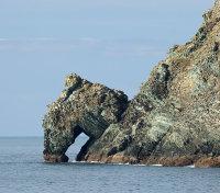 Horse's Head Rock