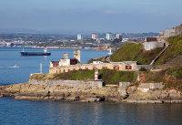 Bovisand Fort 2