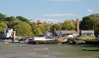 Hexton Quay