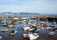 Paignton Harbour 2