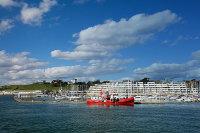 Mayflower Marina - Mount Wise