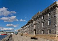 Royal William Victualling Yard