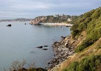 Meadfoot Beach - 2