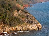 Petit Tor Point