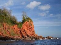 Watcombe Beach