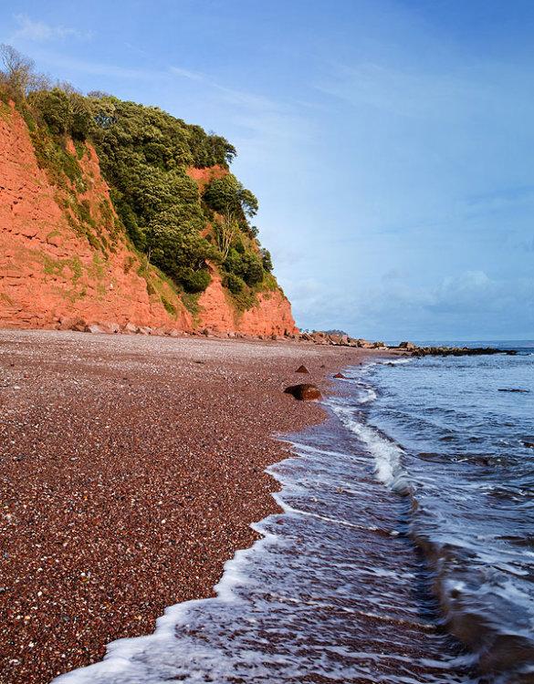 Ness Beach