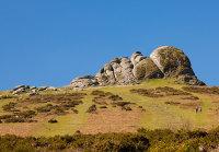 Haytor Rocks - 1