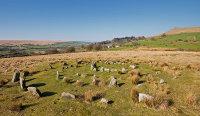 Yellowmead Stone Circle
