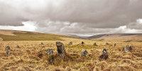 Stall Moor Stone Circle
