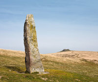 Long Stone - Shovel Down