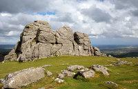 Haytor Rocks - 2