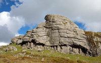 Haytor Rocks - 3