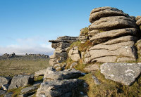 Middle Tor