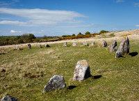 Brisworthy Stone Circle